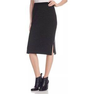 EILEEN FISHER Fine Merino Skirt